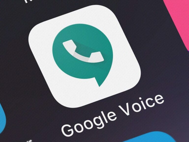 Google voice one of the Best App For Recording a Call on Android Phone.