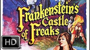 Dr. Frankenstein's Castle of Freaks one of the Most Expensive VHS Tape