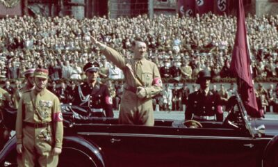 Adolf Hitler one of the Most Evil People In The World