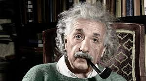 Albert Einstein one of the Most Influential People of All Time