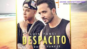 Luis Fonsi – Despacito ft. Daddy Yankee one of the Most Viewed YouTube Videos