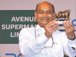 Radhakishan Damani one of the Richest Person in India currently