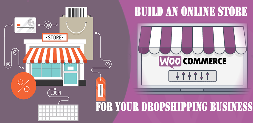 how to start a dropshipping business: STEP 3