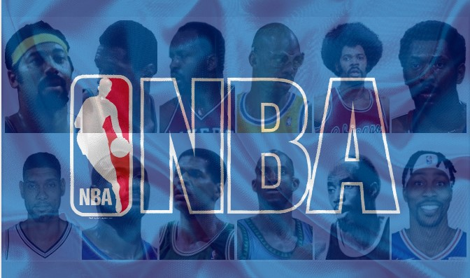 All Time Most Rebounds Players in NBA