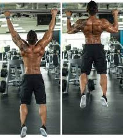 Best Exercise for the Back