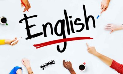 The functions of English in Nigeria
