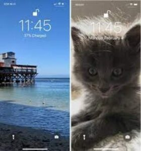 How to Lock Screen on iPhone